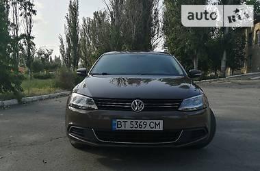 Седан Volkswagen Jetta 2014 в Херсоні