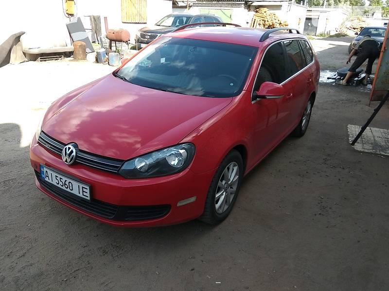 Универсал Volkswagen Jetta 2012 в Броварах