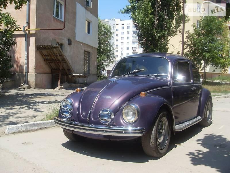 Volkswagen Kafer 1971 в Одессе