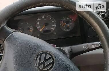 Volkswagen LT груз.-пасс. 2001 в Бердичеве