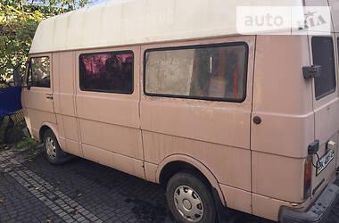 Volkswagen LT груз.-пасс. 1990 в Рівному