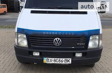 Volkswagen LT груз.-пасс. 2004 в Хмельницком