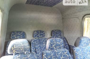 Легковой фургон (до 1,5 т) Volkswagen LT груз.-пасс. 2003 в Гайсине