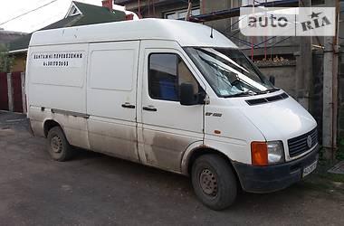 Volkswagen LT груз. 1998 в Ужгороде