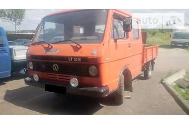 Volkswagen LT груз. 1984 в Житомире