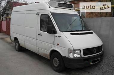 Volkswagen LT груз. 1999 в Новой Каховке