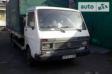 Volkswagen LT груз. 1996 в Житомире
