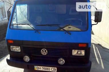 Volkswagen LT груз. 1996