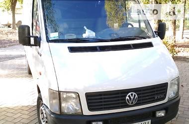 Volkswagen LT груз. 2005 в Константиновке