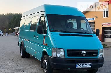 Volkswagen LT груз. 2003 в Луцке