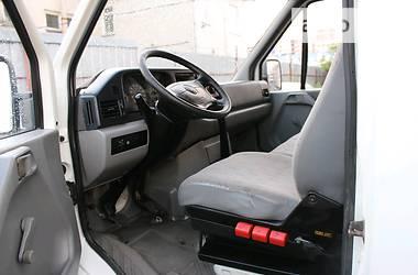 Volkswagen LT груз. 2001