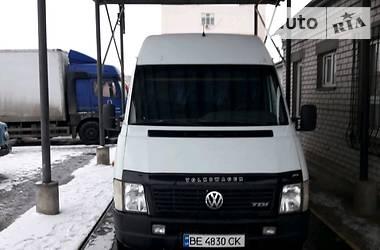 Volkswagen LT груз. 2000 в Николаеве