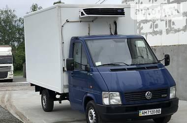 Volkswagen LT груз. 2003 в Бердичеве