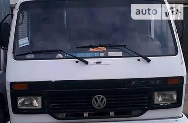 Volkswagen LT груз. 1993 в Одессе