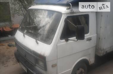 Volkswagen LT груз. 1994 в Житомире
