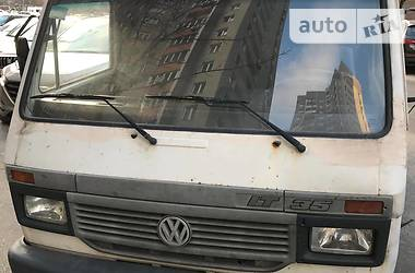 Volkswagen LT груз. 1995 в Киеве