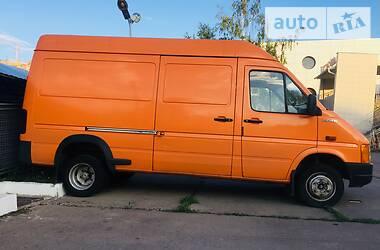Volkswagen LT груз. 2001 в Одессе