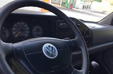 Volkswagen LT груз. 2005 в Львове