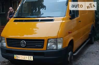 Volkswagen LT груз. 2003 в Одессе