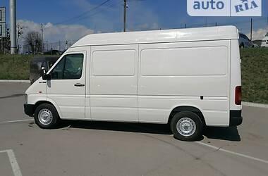 Мікроавтобус вантажний (до 3,5т) Volkswagen LT груз. 2004 в Вінниці