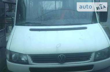 Volkswagen LT пасс. 2001 в Киеве