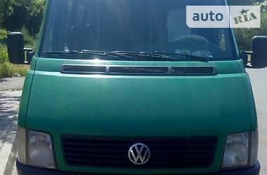 Volkswagen LT пасс. 2001 в Кривом Роге