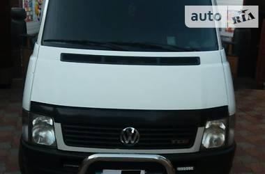Volkswagen LT пасс. 2006 в Одессе