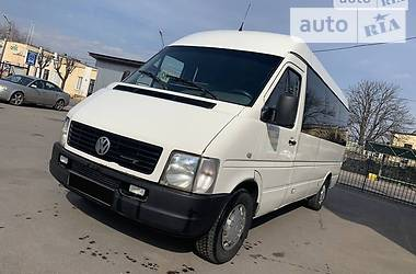Volkswagen LT пасс. 2000 в Белой Церкви