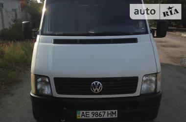 Volkswagen LT пасс. 2003 в Днепре