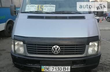 Volkswagen LT пасс. 2003 в Николаеве