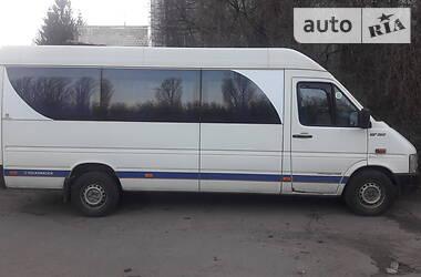 Volkswagen LT пасс. 2005 в Киеве