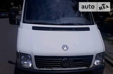 Volkswagen LT пасс. 2000 в Павлограде