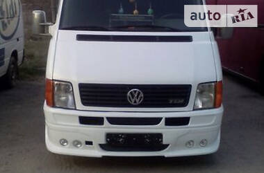 Volkswagen LT пасс. 2002 в Запорожье