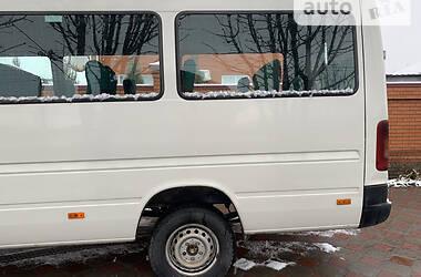 Микроавтобус (от 10 до 22 пас.) Volkswagen LT пасс. 2004 в Днепре