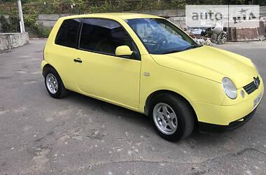 Volkswagen Lupo 2000 в Чернівцях