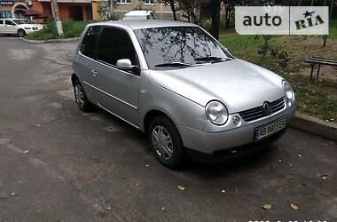 Volkswagen Lupo 2002 в Вінниці