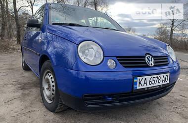 Volkswagen Lupo 1999 в Киеве