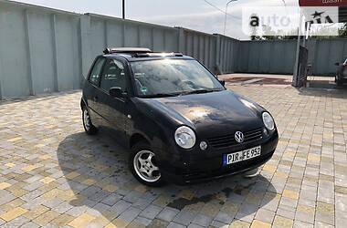 Хетчбек Volkswagen Lupo 2002 в Львові
