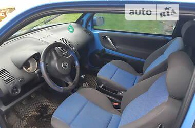 Купе Volkswagen Lupo 1998 в Львові