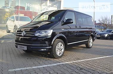 Volkswagen Multivan 2018 в Черновцах