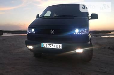 Volkswagen Multivan 1994 в Генічеську