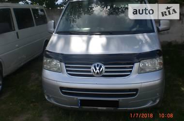 Volkswagen Multivan 2007 в Ровно