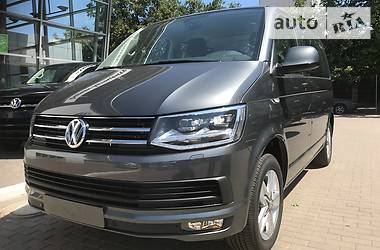 Volkswagen Multivan 2018 в Одессе