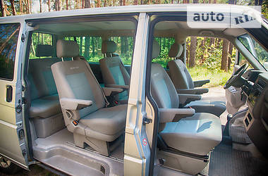 Volkswagen Multivan 2000 в Киеве