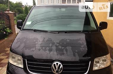 Volkswagen Multivan 2005 в Києві