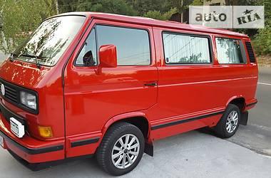 Volkswagen Multivan 1987 в Киеве