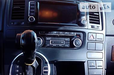 Volkswagen Multivan 2011 в Чернигове