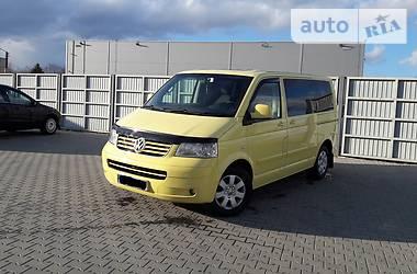 Volkswagen Multivan 2005 в Львові