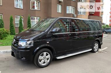 Volkswagen Multivan 2012 в Києві