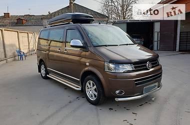 Volkswagen Multivan 2011 в Бердичеві